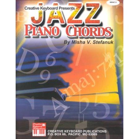 Jazz Piano Chords Walmart