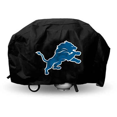 Rico Industries Lions Vinyl Grill Cover ()