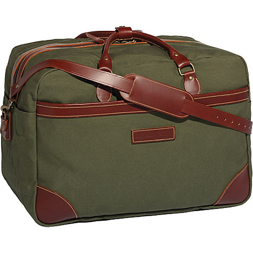 "Boyt Harness Estancia 22"" Carry-on Tote"