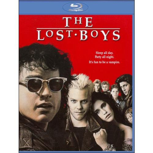 The Lost Boys (Blu-ray) (Widescreen)