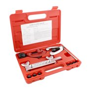 ABN | Double Flaring Kit Flare Kit with Tubing Bender Flare Tool & Pipe Cutter