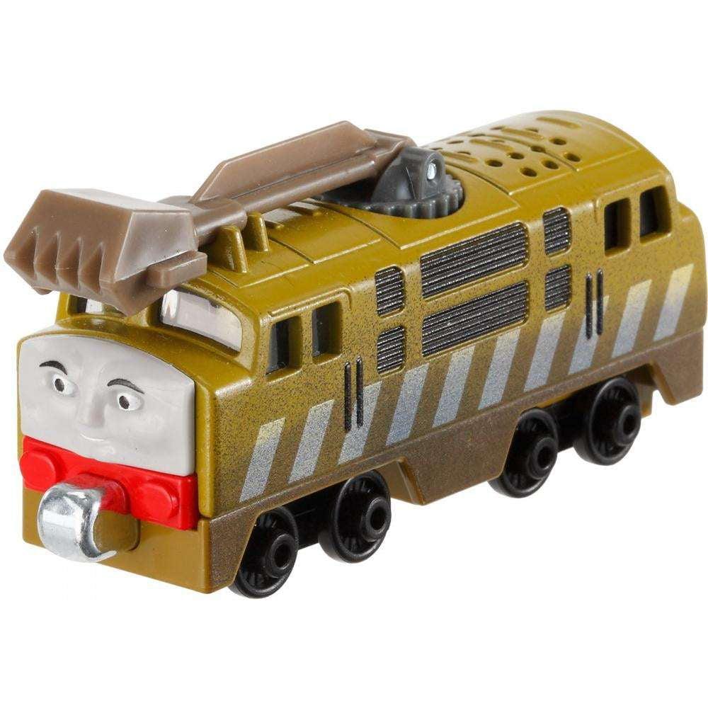 Thomas & Friends Take-n-Play Talking Diesel 10 Engine