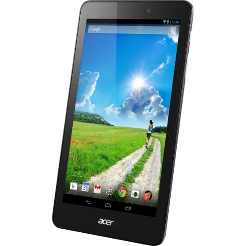 "Acer ICONIA B1-810-1193 32 GB Tablet - 8"" - In-plane Switching (IPS) Technology - Wireless LAN - Intel Atom Z3735G Quad-"