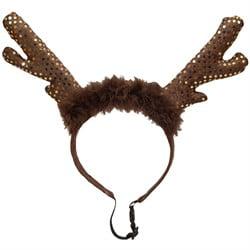 Kyjen Holiday LED Headband Antlers, Large