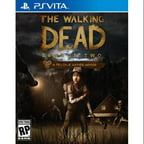 Sony The Walking Dead: Season Two - Action/adventure Game - Ps Vita (3000406)