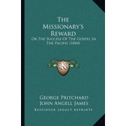 The Missionary's Reward : Or the Success of the Gospel in the Pacific (1844)