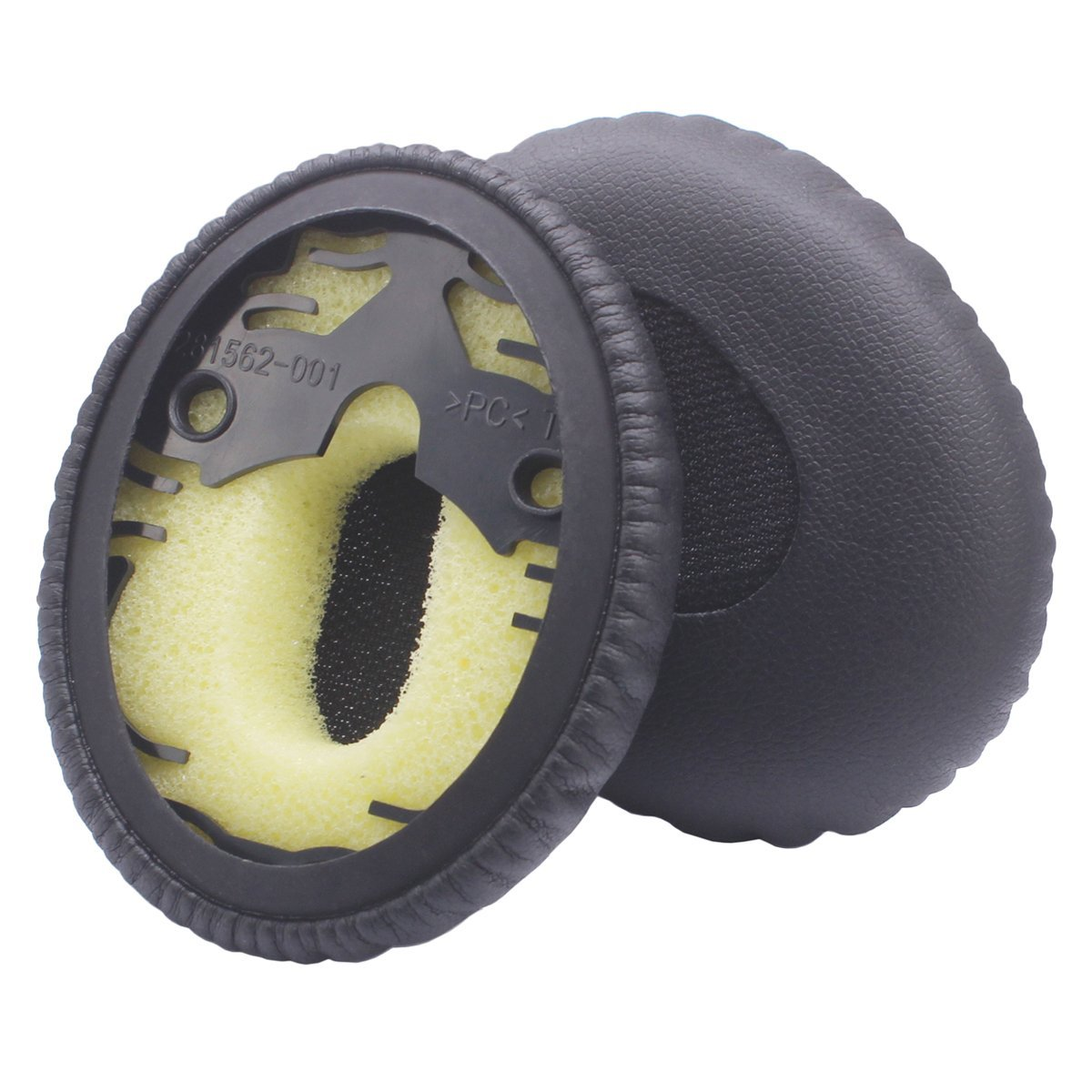 TSV Replacement Ear Pads Soft Pad Cushion for Boses Quietcomfort 3 QC3 Headphone