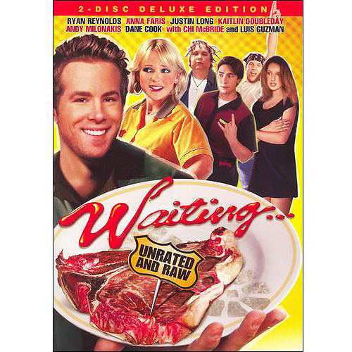 Waiting... (Unrated And Raw Deluxe Edition) (Widescreen)