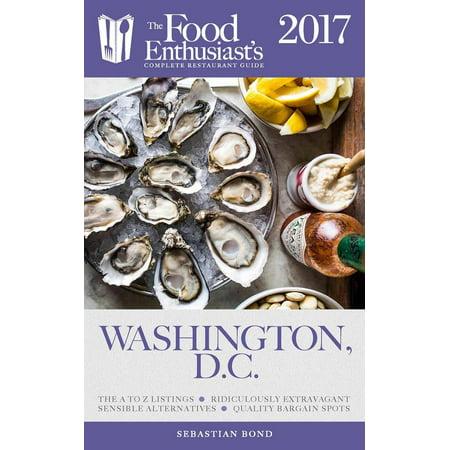 Washington, D.C. - 2017 - eBook - Halloween Washington Dc 2017