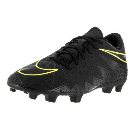 a4333127d7a3 Nike Men s Hypervenom Phade II Fg Soccer Cleat - Walmart.com