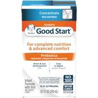 Gerber Good Start GentlePro Concentrate Infant Formula
