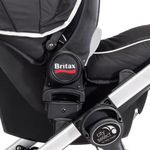 Baby Jogger Car Seat Adapter - Premier Britax/BOB Car Seat Adapter