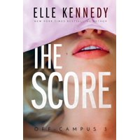 Off-Campus: The Score (Paperback)