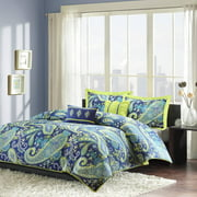 Home Essence Apartment Maya Bedding Duvet Cover Set