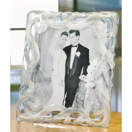 Fifth Avenue Crystal Picture Frame