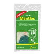 Coghlan's Double Tie Mantles - 2 Pack