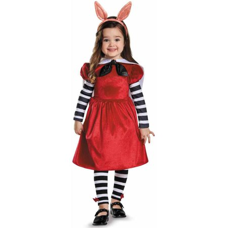 Olivia Toddler Halloween Costume