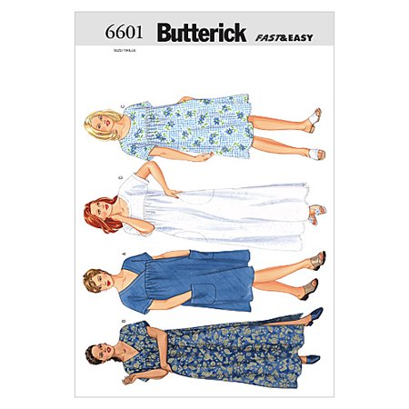 Butterick Pattern Women