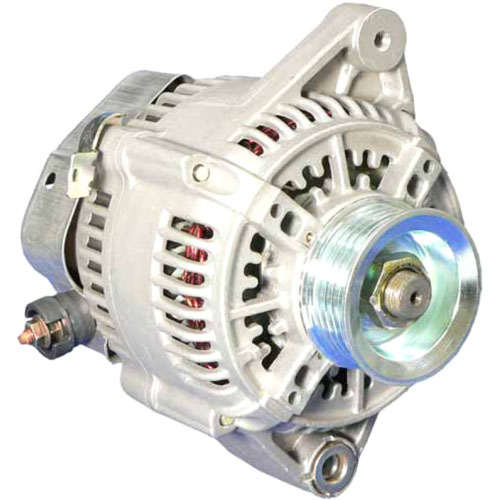 DB Electrical AND0187 New Alternator For 2.2L 2.2 Toyota Camry 97 98 99 00 01 1997 1998 1999 2000 2001 13754, Solara 99 00 01 1999 2000 2001 111468 101211-9510 101211-9580 400-52125 27060-03060 13754