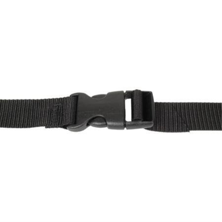 liberty mountain black quick release strap 1