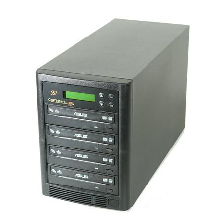 DVD Duplicator 1-3 24x Mdisc External DVD Burner Writer Sata Duplicators CD Copier Recorder Copy Tower