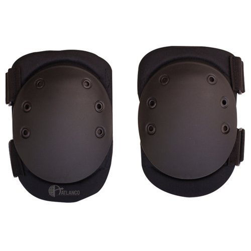 5ive Star Gear Knee Pad Black 5955000 by 5ive Star Gear