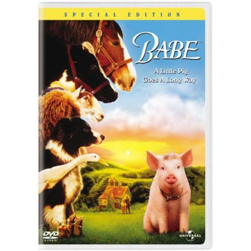 Babe (Special Edition) (Widescreen)