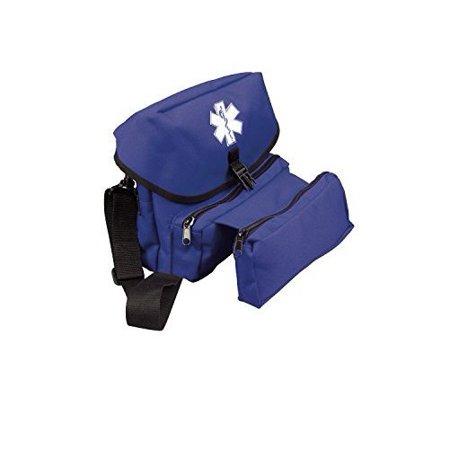 Blue EMT Medical Field Kit