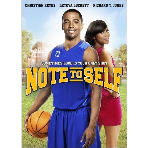 Note To Self (Widescreen)