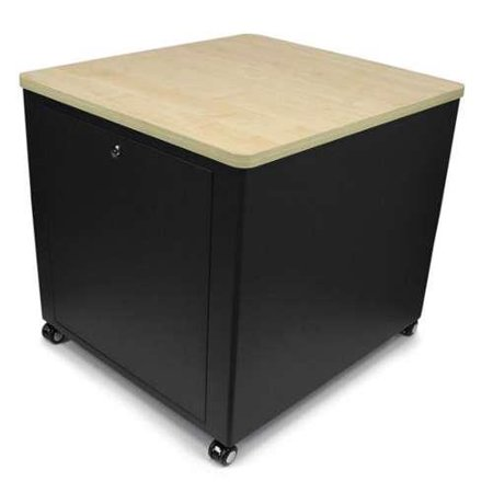 Store It Equipment Discreetly In The Office, With A Sound-Insulated And Stylish