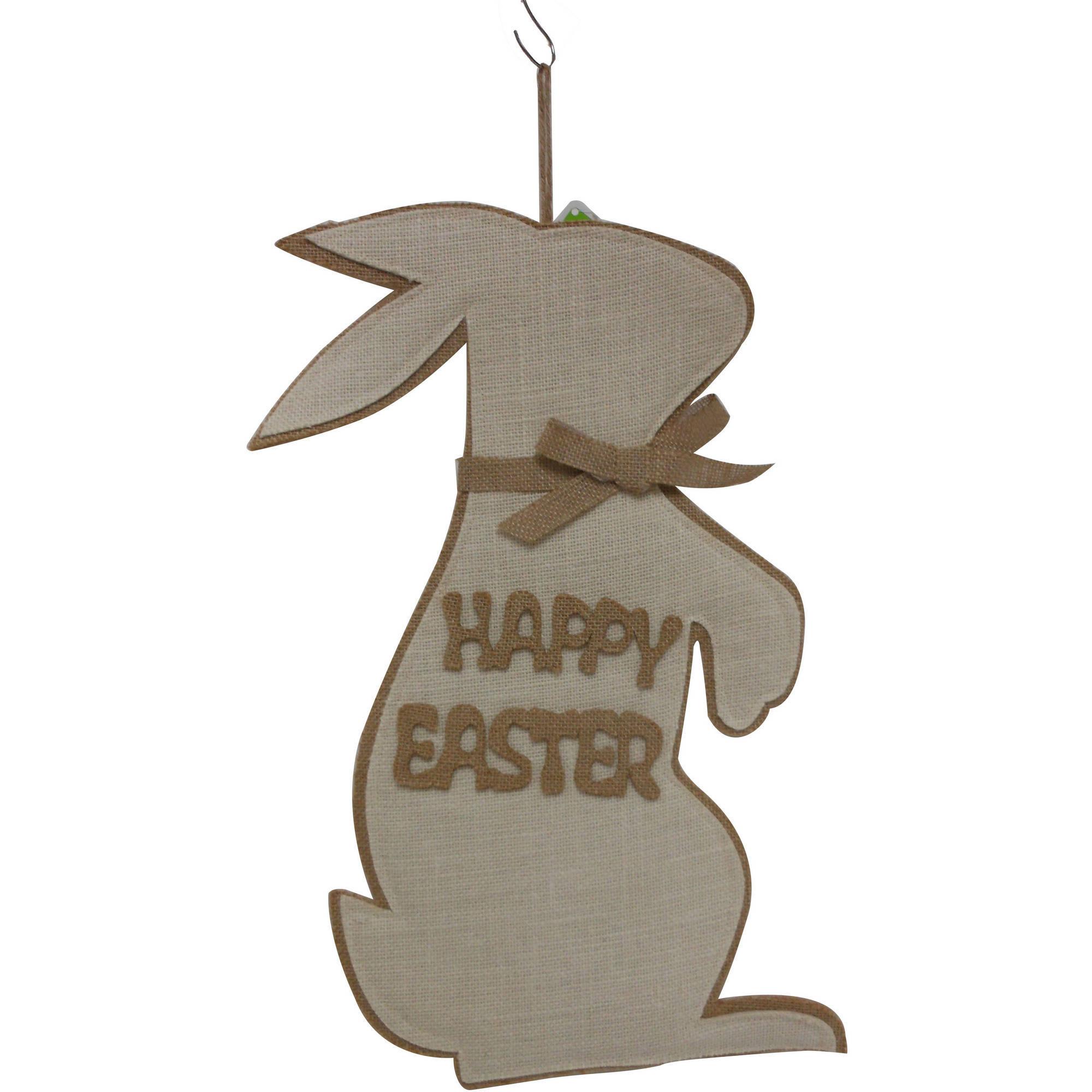 Bunny Hanging Décor