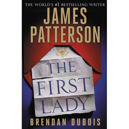 The First Lady (Hardcover Library Edition) ()