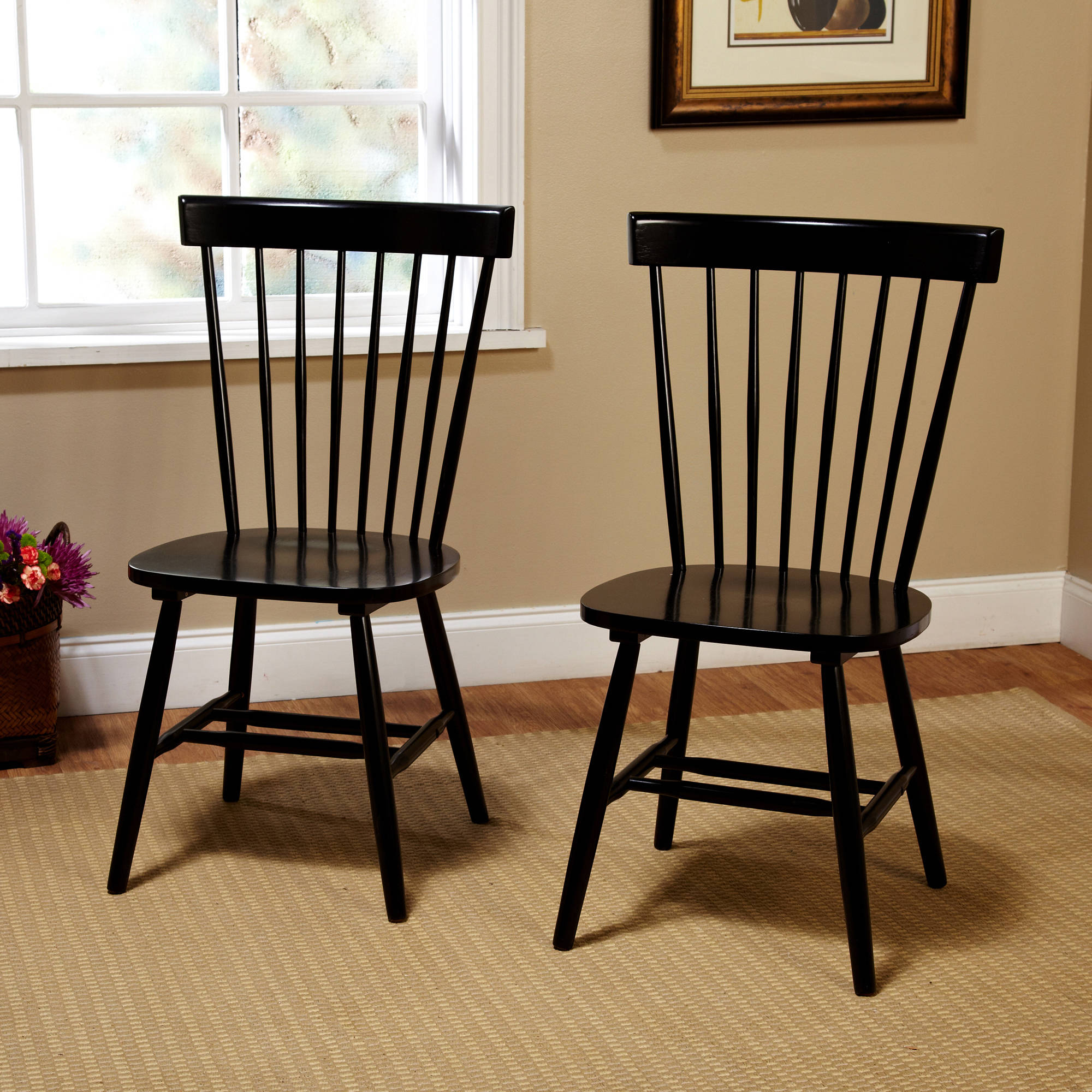 Venice Chair, Set of 2, Multiple Colors