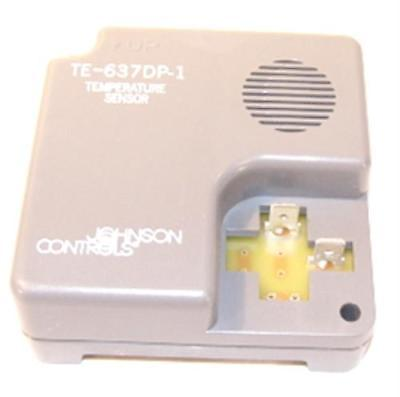 Johnson Controls TE-637DP-1 Sensor