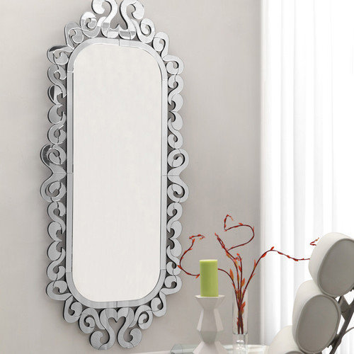 dCOR design Shiva Mirror