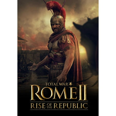 Total War: Rome II – Rise of the Republic, Sega, PC, [Digital Download],