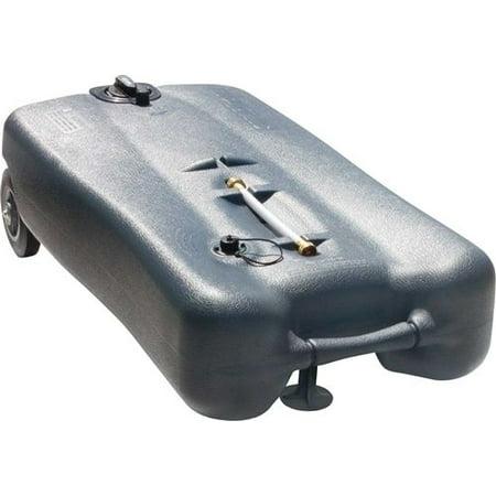 Thetford 40516 SmartTote 2 Wheel 27 Gallon Portable Waste Holding Tank