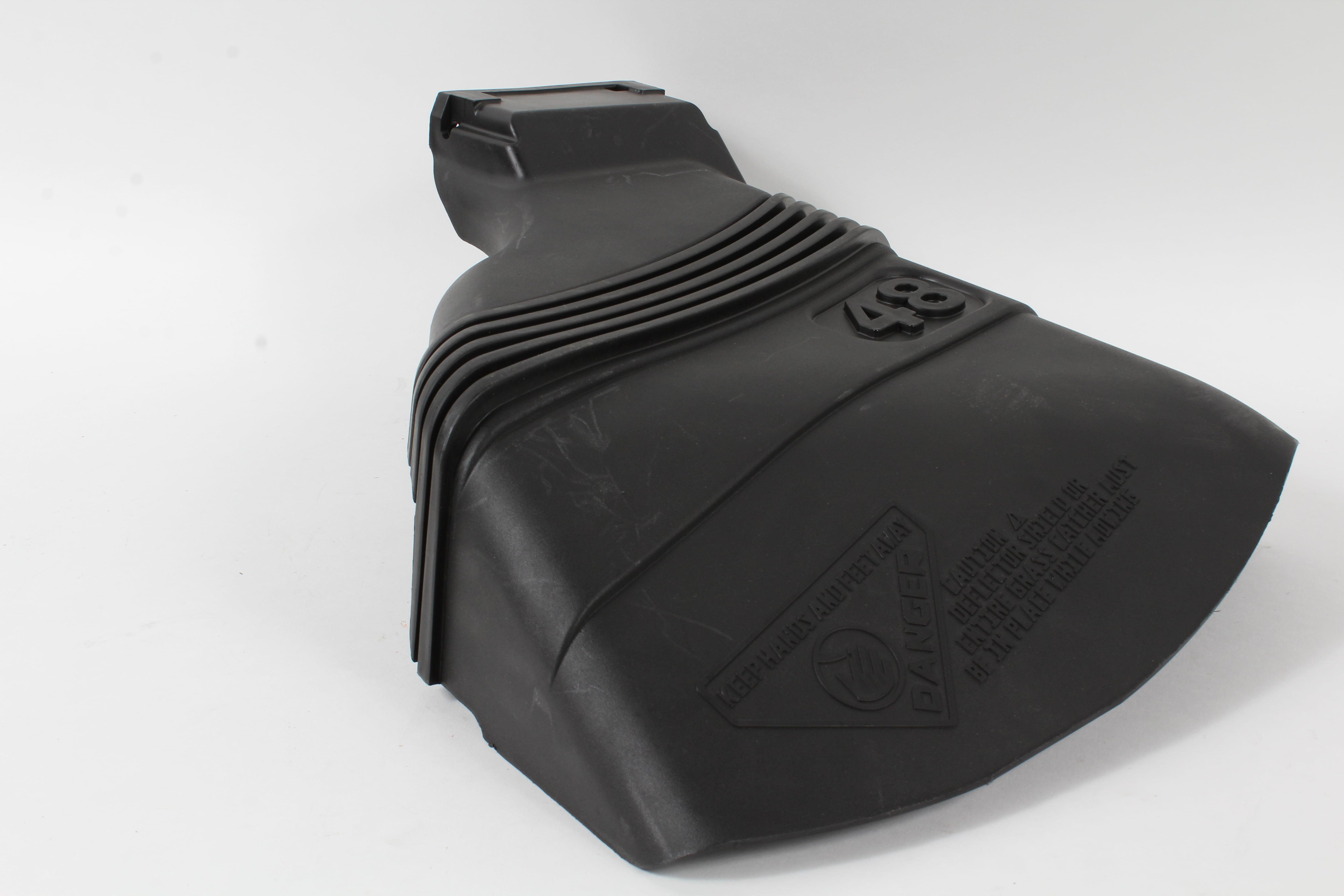 OEM Husqvarna 532180655 Chute Deflector For EZ4824 Z4822 Z4824 Z4218 Z4219 Z5426