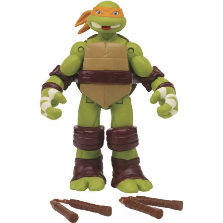 Teenage Mutant Ninja Turtles Michelangelo (Teenage Mutant Ninja Turtles 5