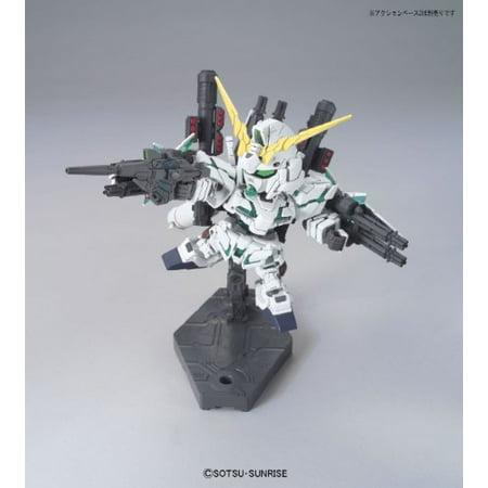 Bandai Hobby BB #390 SD Full Armor Unicorn Gundam Model Kit - image 2 of 3