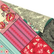 """Rosarian Double-Sided Cardstock 12""""X12""""-Darby"""