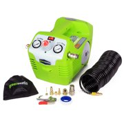 Greenworks 40V 115 PSI Cordless Air Compressor, Battery Not Included 4100102