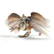 Schleich Griffin Rider Toy