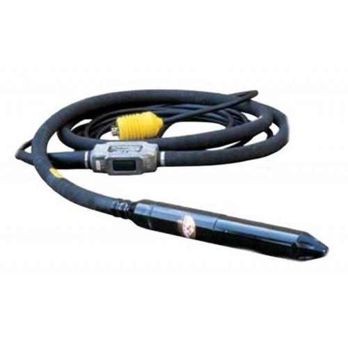 Multiquip 180EC100 120-Volt 180 Hz 12-Gage Concrete Vibrator Extension Cord by