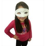 CoverYourHair Half Mask-Deluxe Domino