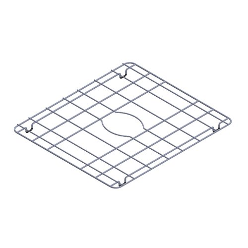 Just Manufacturing 17'' x 15'' Bottom Sink Grid