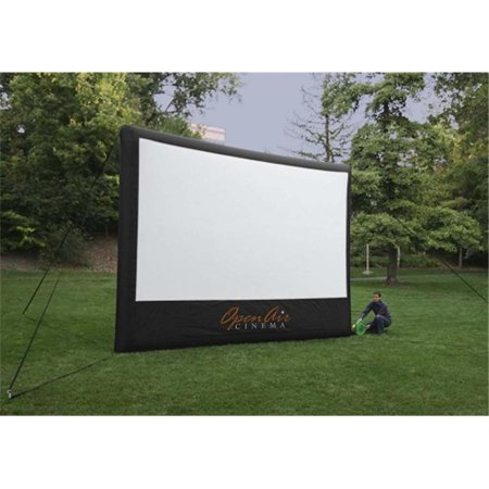 Openair Cinema H 16 Open Air Outdoor Home Projector Screen