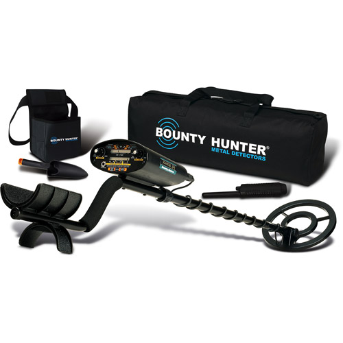 Bounty Hunter Pioneer 202 Metal Detector