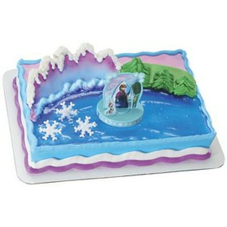 Disney Frozen Anna and Elsa DecoSet®