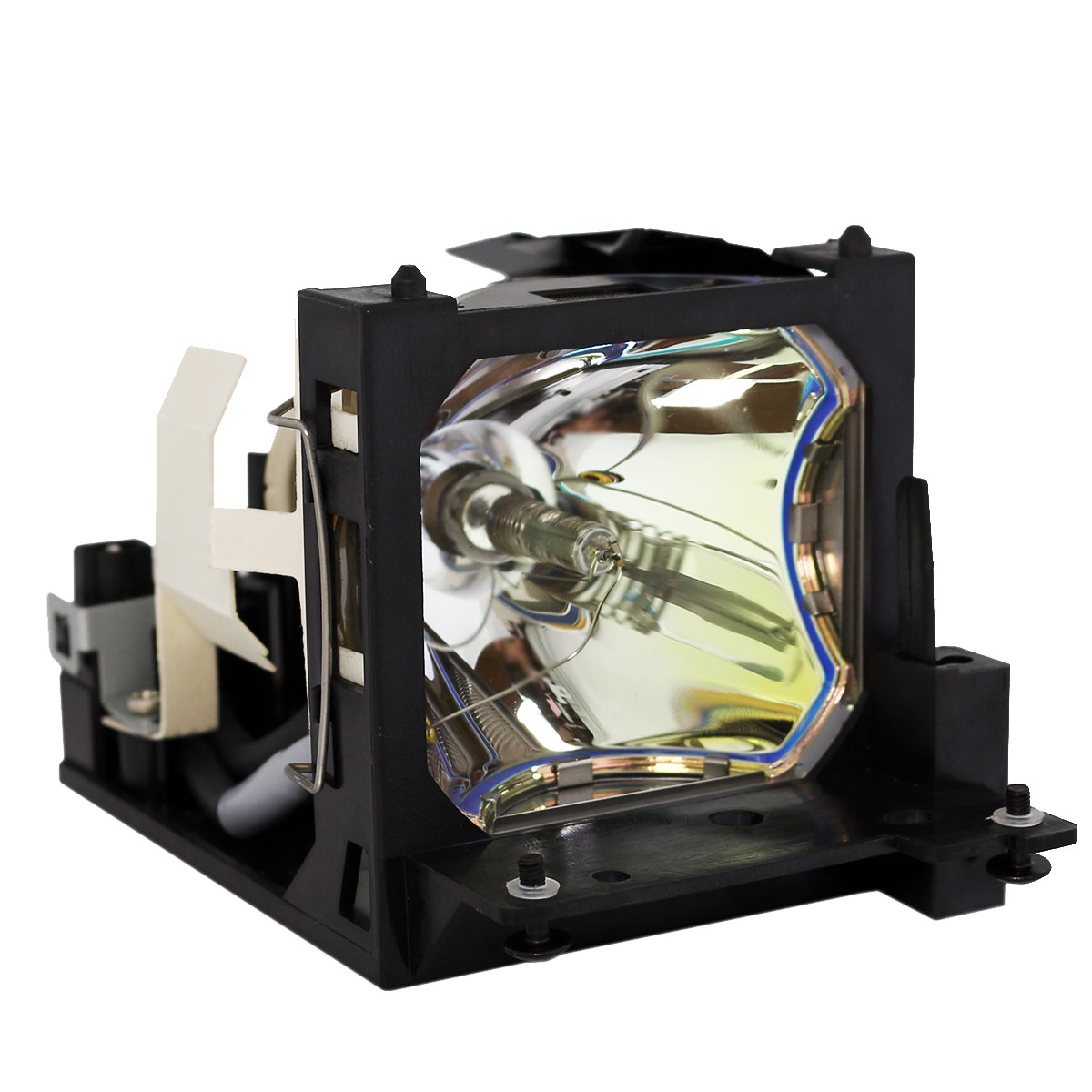 Original Ushio Projector Lamp Replacement for Hitachi MVP-X13 (Bulb Only) - image 3 of 5